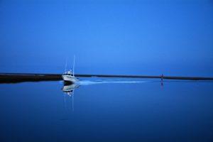 chesapeake bay boating