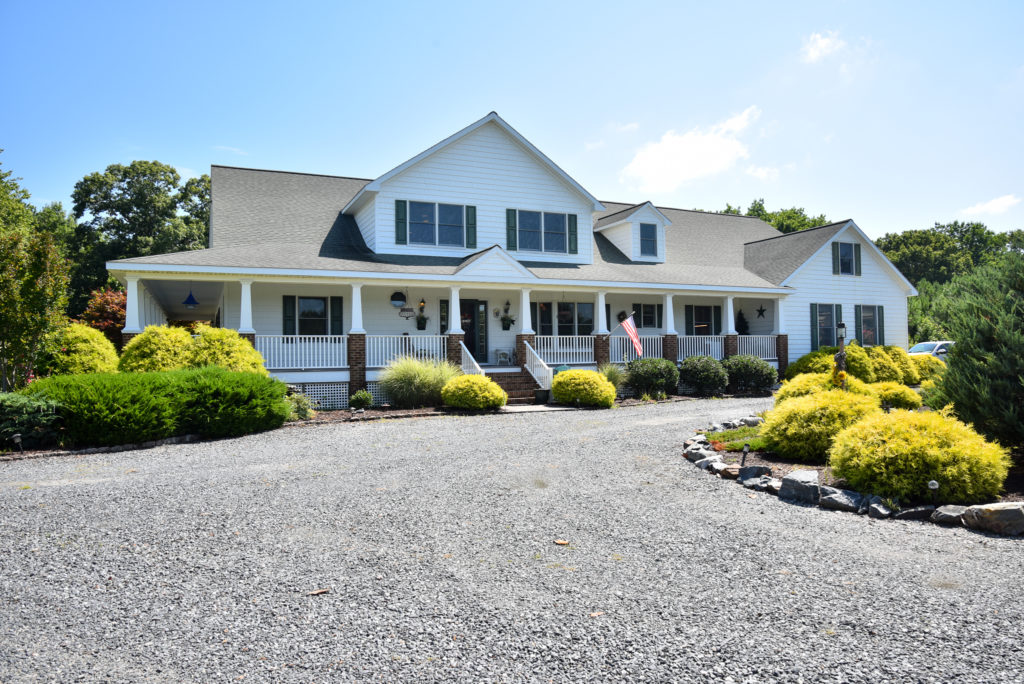 Homes for Sale on the Eastern Shore