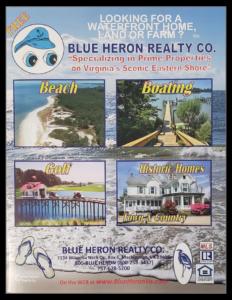 Virginia's Eastern Shore Real Estate Catalog