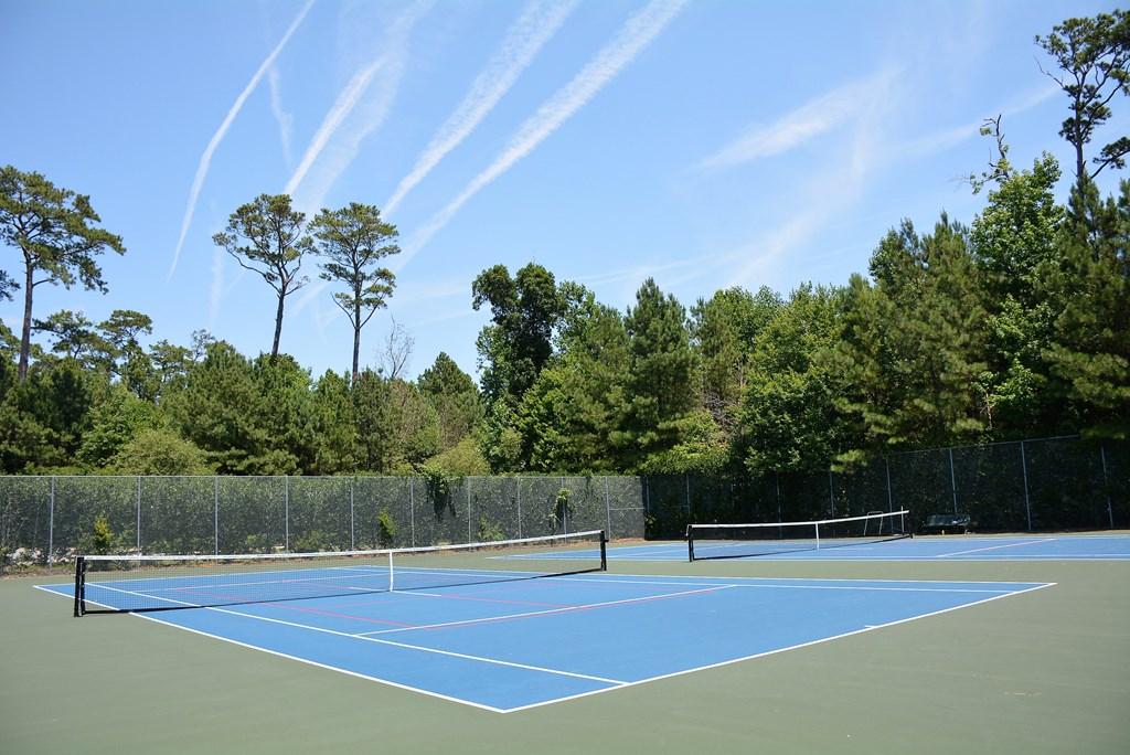 bay creek tennis