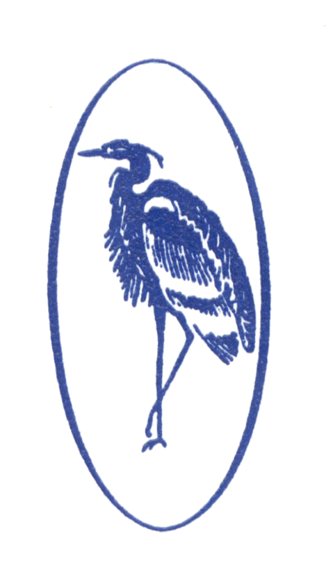 BlueHeron Logo Clear