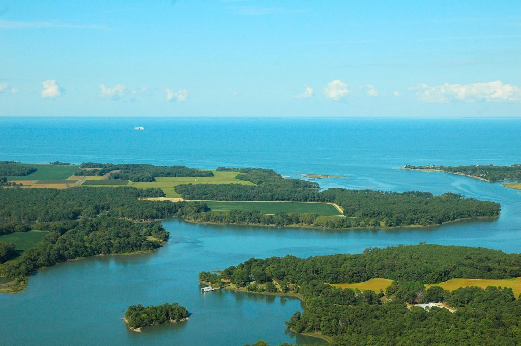virginia eastern shore land for sale