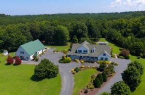 eastern shore farm homes for sale