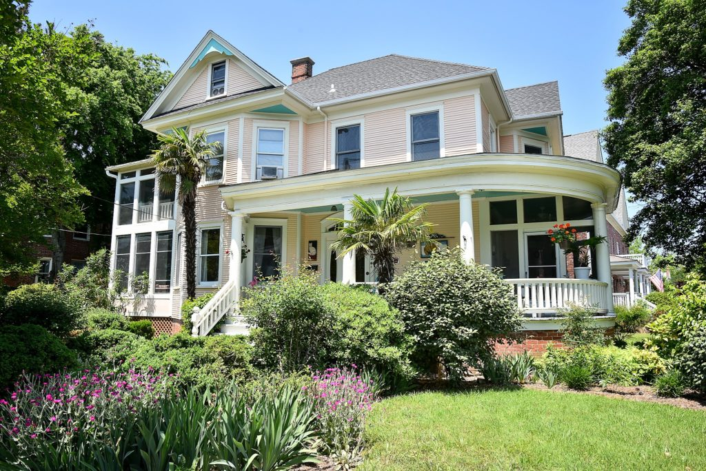 Cape Charles Homes For Sale