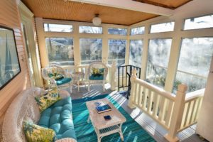 Upper SunRoom