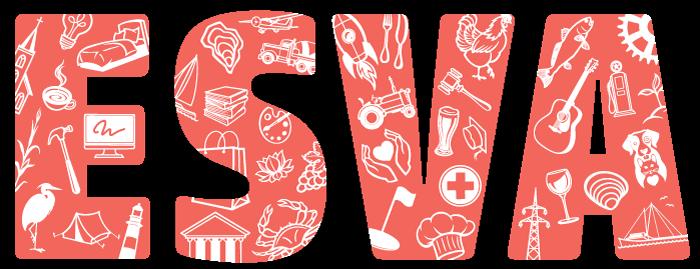 ESVA logo