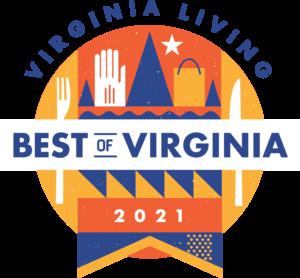Best of Virginia Winner-2021
